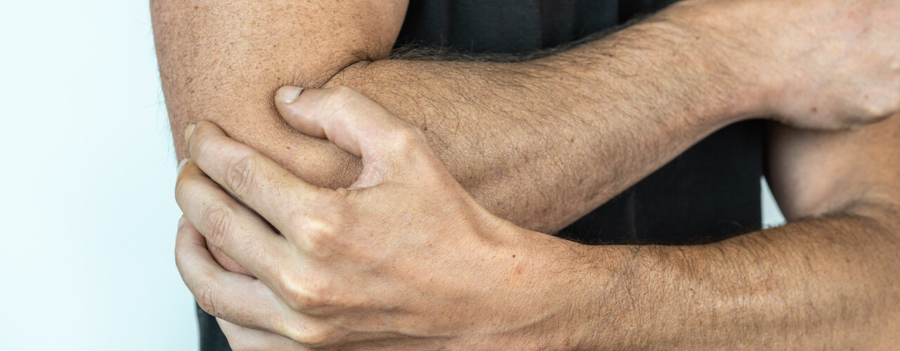 Elbow Wrist & Hand Pain Relief Laramie, WY