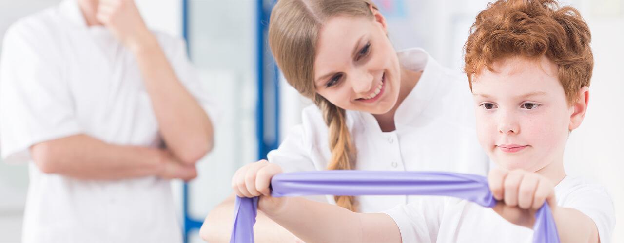 Pediatric Physical Therapy Laramie, WY